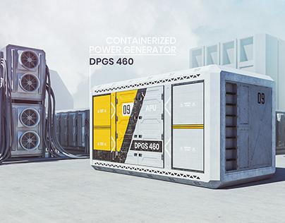 DPGS 460