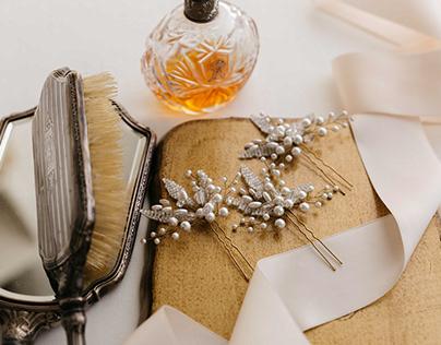 Marianna Lanzilli Bride -Branding Photography-