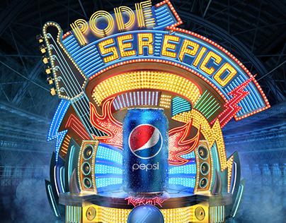 Pepsi - Rock in Rio 2015