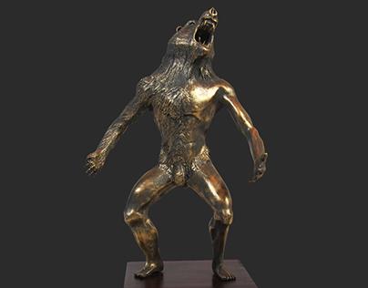 ManBearPig – Sculpture