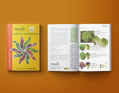 Lettuce Book