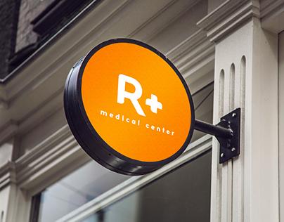 medical center R+