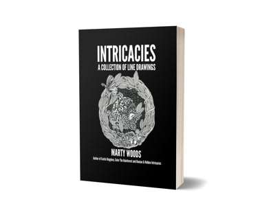 Intricacies Book
