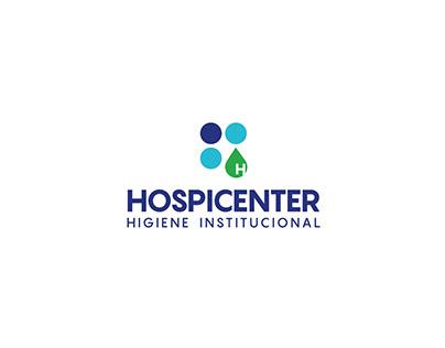 HOSPICENTER Branding