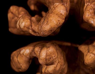 Analysis of walnut