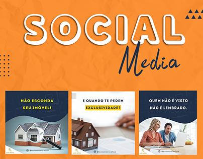 Social Media 2020.1 -Investidor Imobiliário