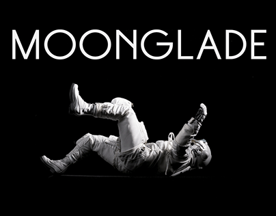 Moonglade™ - Free typeface