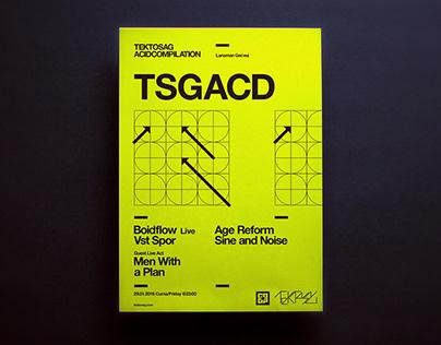 TSGACD