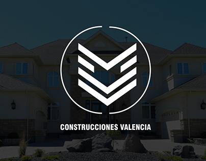 Logo de Construcciones Valencia