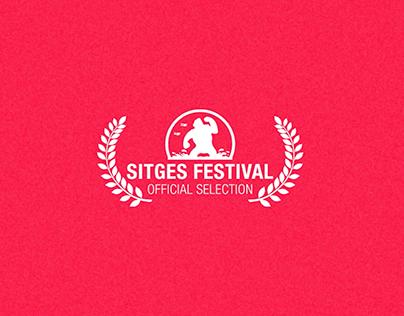 Campaña para El Festival de Sitges