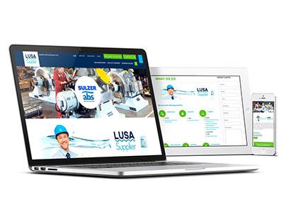 Lusa Supplier