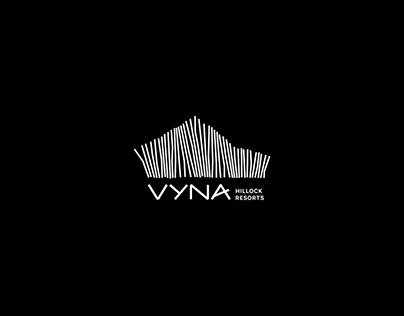 Vyna | Naming & Branding