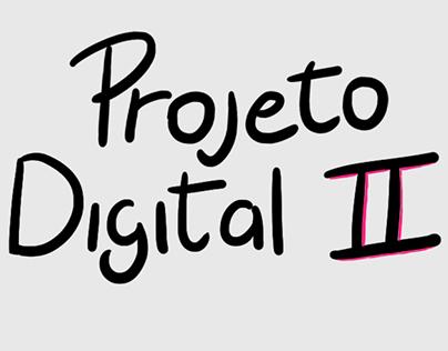 Projeto Digital
