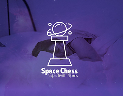 Space Chess - Projeto Têxtil