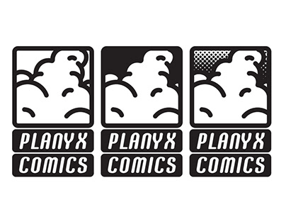 PLANYX COMICS Brand