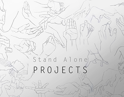 Stand Alone Renderings