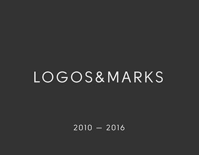 Logofolio 2010-2015