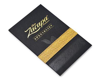 Zacapa Specialist Brochure