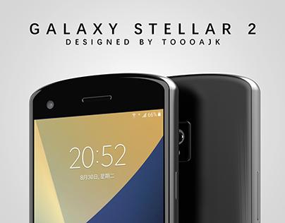 Concept   Samsung Galaxy Stellar 2