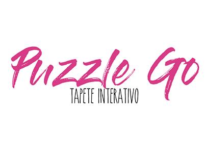 Tecnologia de reabilitação - Tapete Puzzle Go