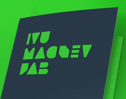 İTÜ Magnet Fab | Tridi // Kurumsal Kimlik Tasarımı