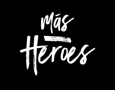 + Heroes