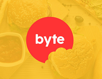 Byte | Rebranding | Pitch