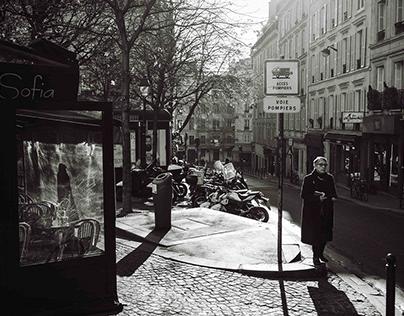Paris 18.11