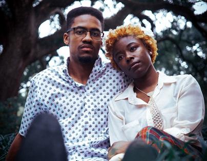 Lisa & Marcus | #BlackLove