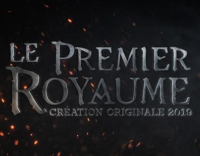 Puy du Fou - Le Premier Royaume