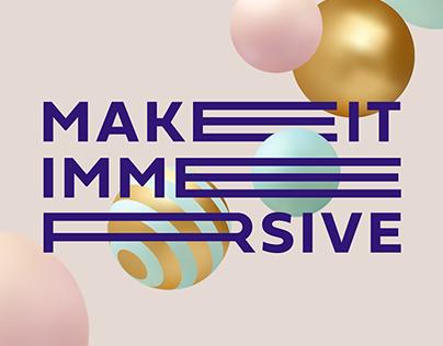 Make It Immersive - NYC