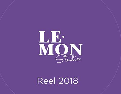 LE·MON Studio / Reel 2018