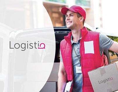 Logistiq Branding