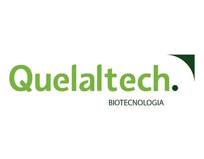 Branding | Quelaltech Biotecnologia
