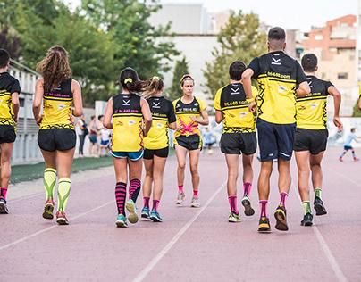 Tri-4.40 Triathlon Club