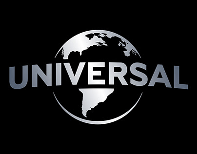 Universal Pictures Brand IdentityRefinement