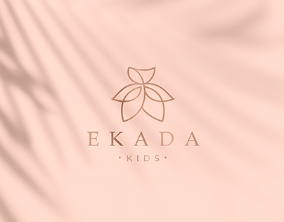 Brand identity for a clothing brand