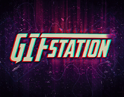 GIF Station Cover