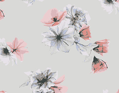 X-Ray Floral