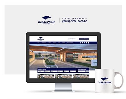 Site Garra Prime