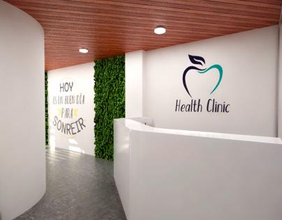 Health Clinic - Dental Clinic