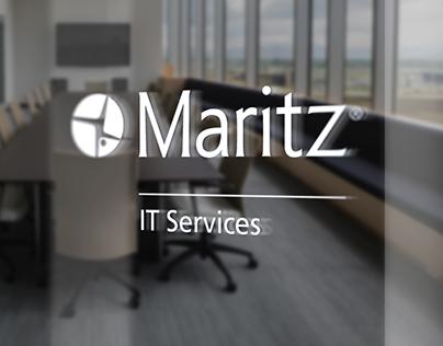 Maritz IT Services Internship