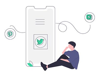 Digital Marketing App