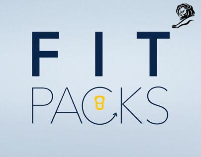 Fit Pack - Corona