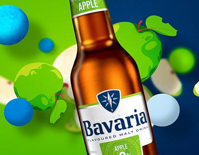 Wisefools 🖤 Bavaria 0.0 Malt drinks