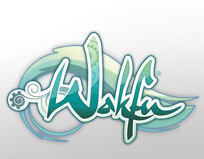 2015-2016 Character animation for Wakfu MMO