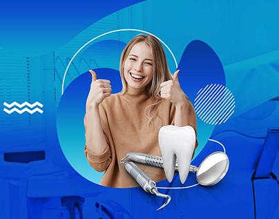 Dental Social Media Design