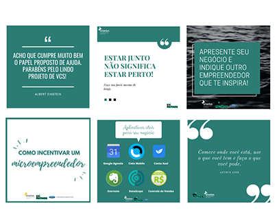 SOCIAL MEDIA - Enpathos