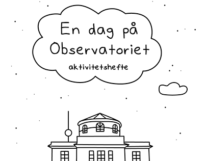 Observatory Activity Booklet