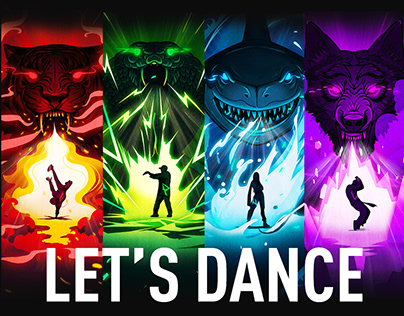 LES'S DANCE